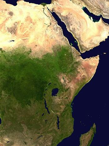 http://en.wikipedia.org/wiki/Africa#mediaviewer/File:Africa_satellite_orthographic.jpg