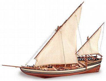 http://www.wonderlandmodels.com/products/artesania-latina-sultan-dhow/