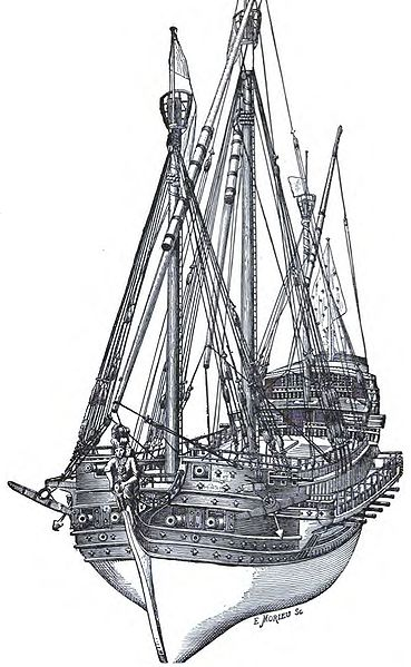 http://no.wikipedia.org/wiki/Fil:17th_century_galleass.jpg